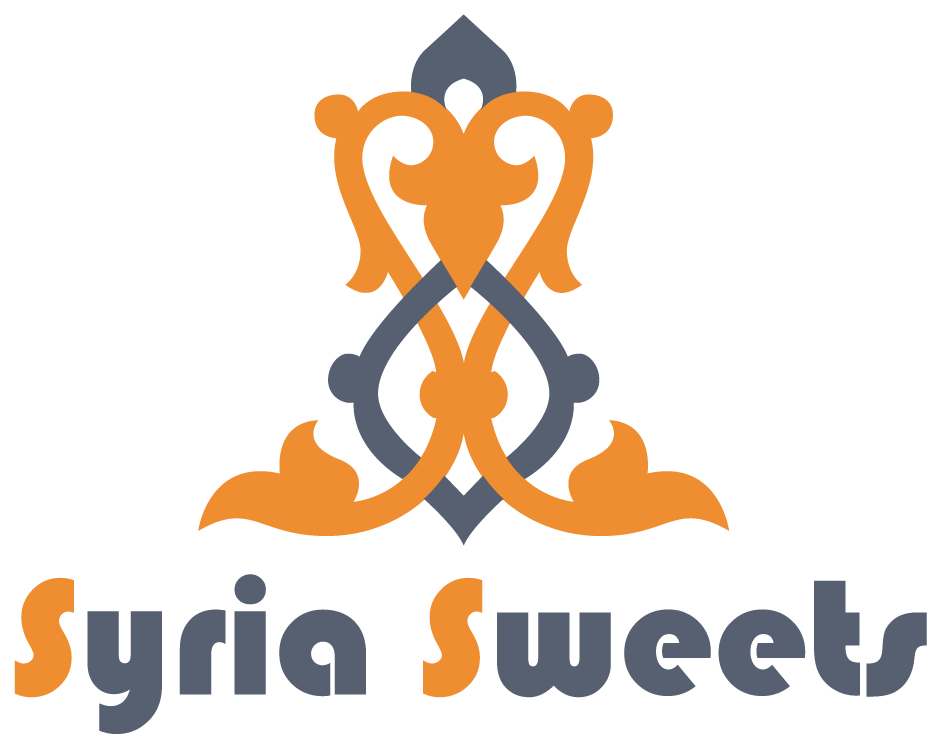 SYRIA SWEETS