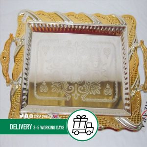 Syria-Sweet-Designs-Gold-Serving-Tray
