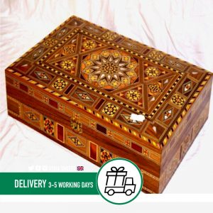 Syria-Sweet-Designs-Mosaic-Wooden-Gift-box