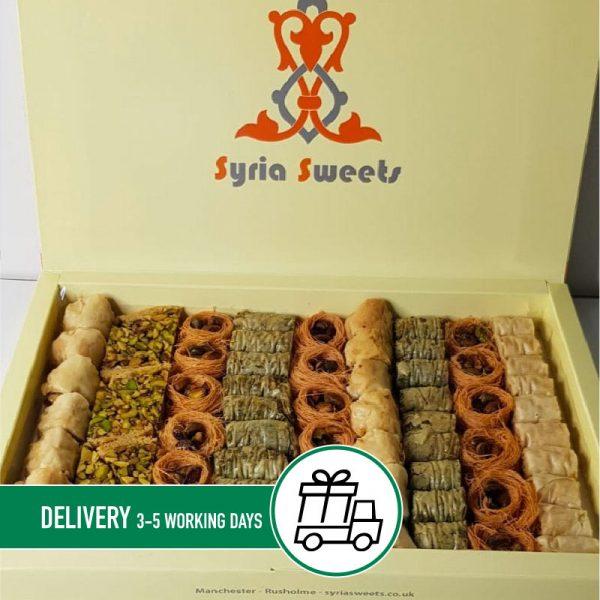 Syria-Sweet-Mixed-Baklawa-Box