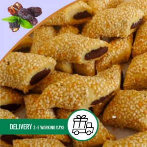 Syria-Sweet-Sesame-Date-Maamoul