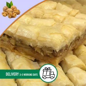 Syria-Sweet-Walnuts-Baklawa