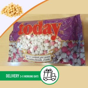 Syria-Sweet-Candy-Chickpeas