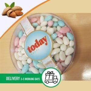 Syria-Sweet-Cany-Almond-Round-Box
