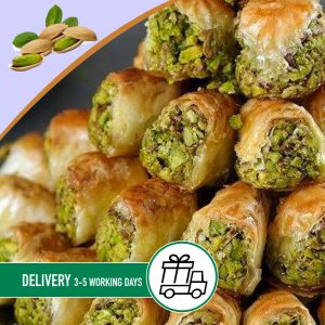 Syria-Sweet-Kol-w-Shkor-Baklava