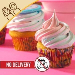 Syria-Sweet-Designs-Bespoke-Cupcake