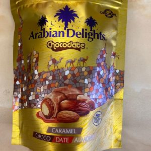 Arabian Delights Milk-80