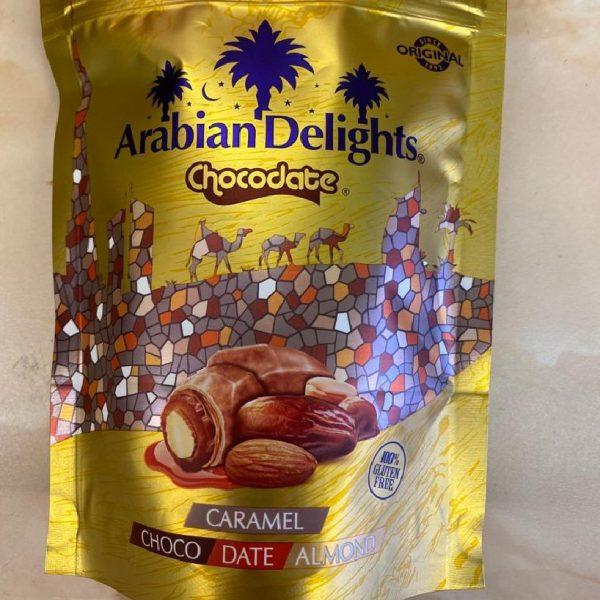 Arabian Delights Milk-80