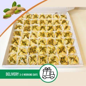 Syria-Sweet-3kg-Baklawa-Bokaj