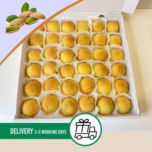 Syria-Sweet-3kg-Pistachio-Maamoul