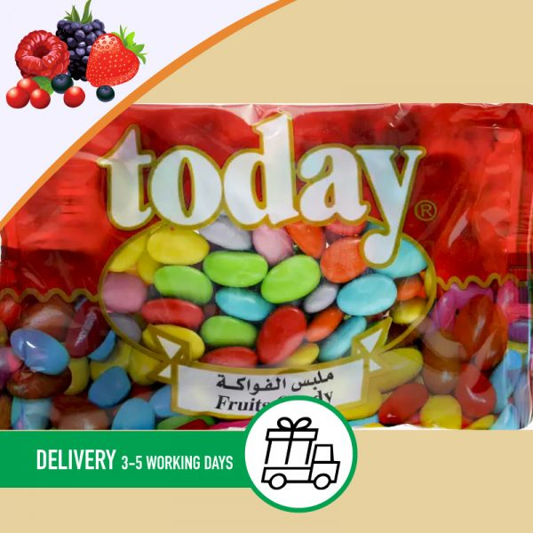 Syria-Sweet-Designs-Fruits-coated-sweets