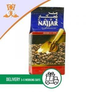 Syria-Sweet-Designs-Najjar-Coffee