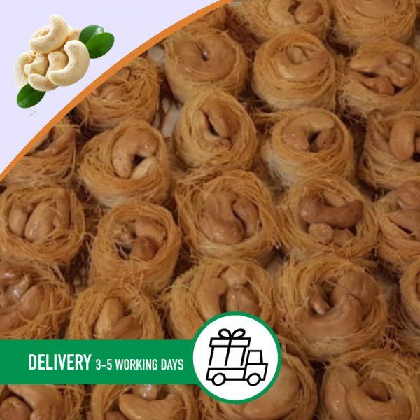 Syria-Sweet-Designs.-Cashew-bird-nest