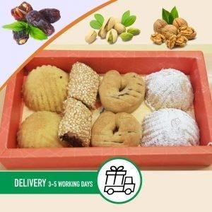 Syria-Sweet-Mixed-Maamoul-box-300g