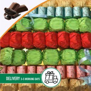 Syria-Sweet-Mixed-chocolate-tray-3