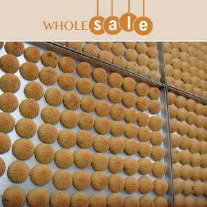 Syria-Sweet-Pistachio-Maamoul-trays-wholesale