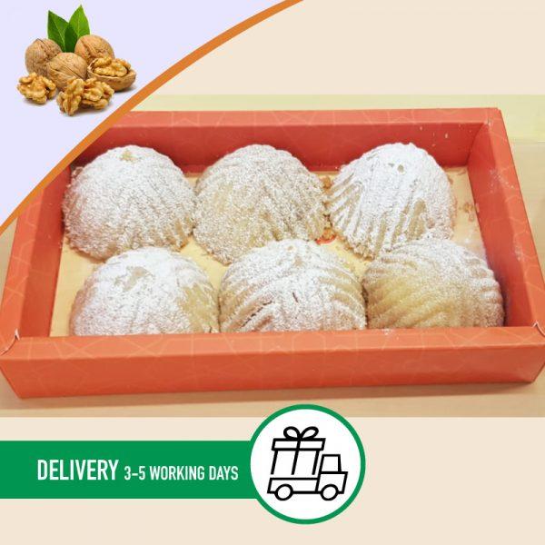 Syria-Sweet-Walnut-maamoul-box-300g