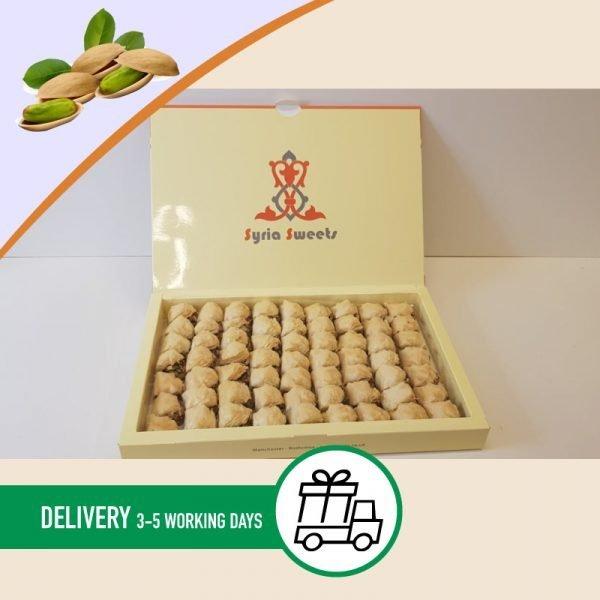 Syria-SweetKol Washkor 900g