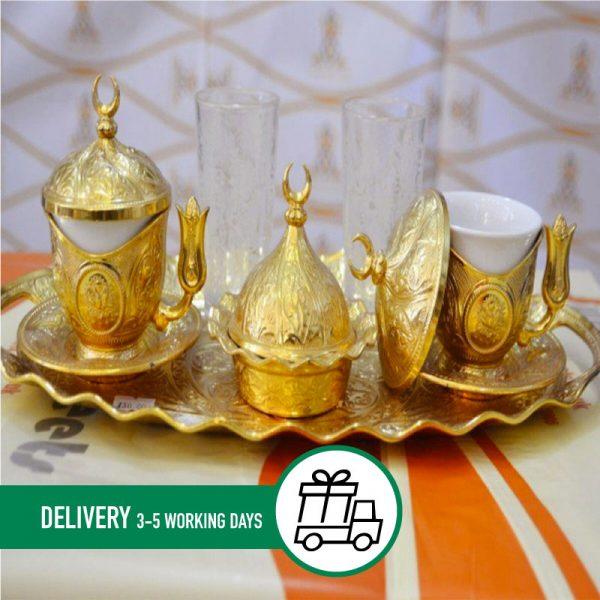 Syria-Sweet-Golden-Oriental