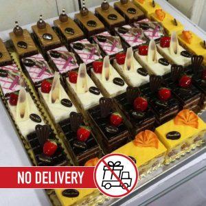 Syria-Sweet-Mixed-Cake-Pieces