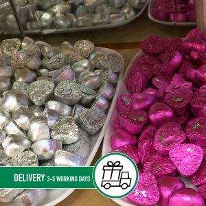 Syria-Sweet-Mixed-Heart-Chocolate