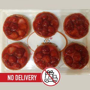 Syria-Sweet-Strawberry-Cake-tray