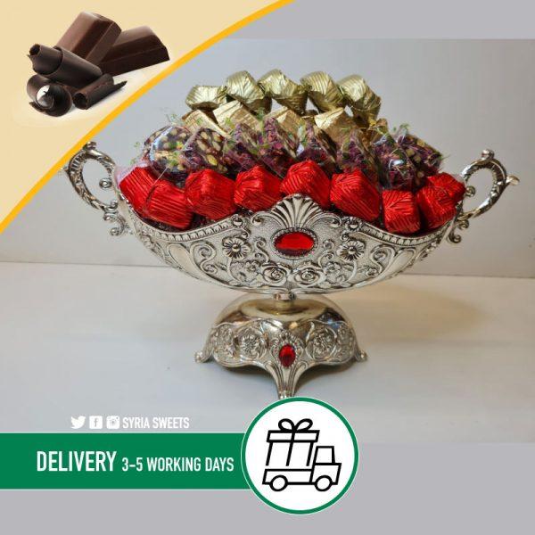 Syria-Sweet-Designs-2021-Chocolate