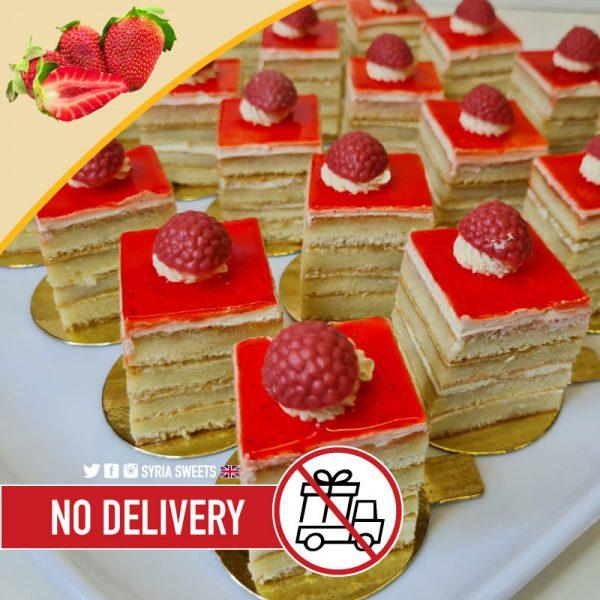Syria-Sweet-Designs-2021-Strawberry-Cake