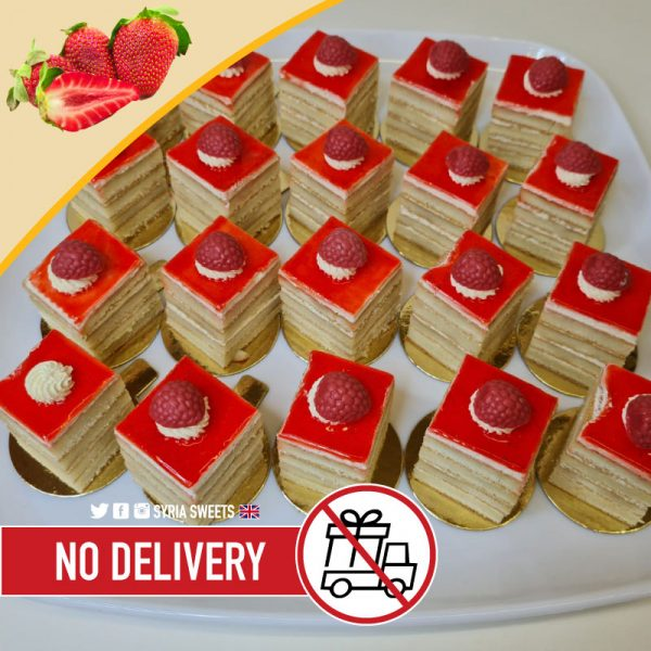 Syria-Sweet-Designs-Strawberry-Cake