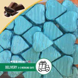 Syria-Sweet-Designs-Stuffed-Chocolate-Blue-Heart