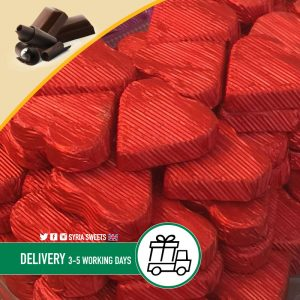Syria-Sweet-Designs-Suffed-Chocolate-Red-Heart