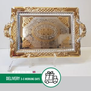 Syria-Sweet-Designs-Tray-(S668-2A)