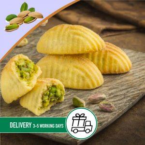 Syria-Sweet-Pistachio-Maamoul