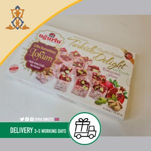 Syria-Sweet-Turkish delights 350g 1
