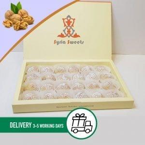 Syria-Sweet-Walnut-Maamoul-Box